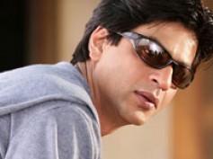 Shahrukh recommended Jackky Bhagnani