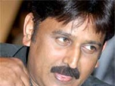 Ramesh shaves moustache again for his next