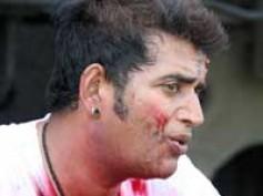 Ravi Kissan in Shahrukh's shoes