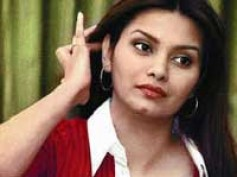 Diana Hayden is back on small screen
