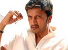 What happened to Sudeep starrer Theertha?
