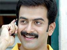 Prithviraj to do a film with Lohithadas' sons