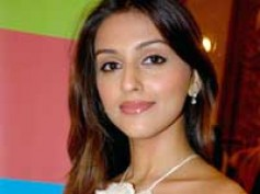 Aarti Chhabria thrilled to act with Darshan