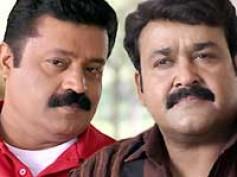 Mohanlal and Sureshgopi team for Janakan