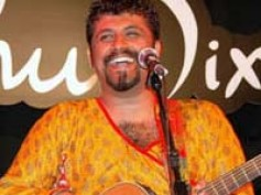 Raghu Dixit takes Radio Mirchi to a blitzkrieg