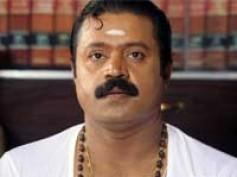 Sureshgopi's Detective becomes CBI Enquiry