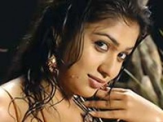 Nayantara's lessons for Mallika
