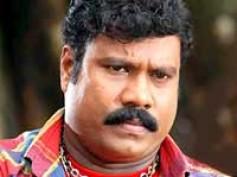 Kalabhavan Mani in Shankar's Keralotsavam