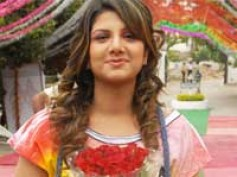 Rambha apologizes to Karunanidhi
