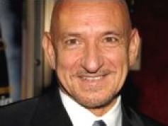 Sir Ben Kingsley to attend IFFI
