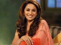 Madhuri Dixit to play Indira Gandhi