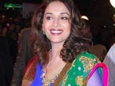 Madhuri denies playing Indira Gandhi