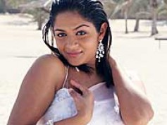Karthika ready for a come back