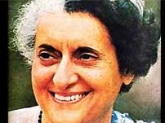 Bollywood, Hollywood tie up for Indira Gandhi biopic