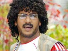 Upendra sizzles with Charmi in Jadhugallu