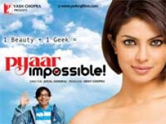 Pyaar Impossible Music Review