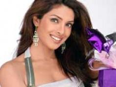 Priyanka to seduce seven husbands!