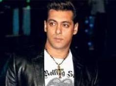 Salman Khan in Prem Ki Game