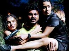 Aayirathil Oruvan similar to Lost' plot