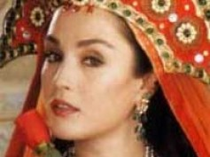 Sonya Jehan replaces Aishwarya in Crooked