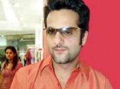 Fardeen Khan injured while training