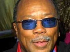 Quincy Jones to re-record 'We are the World'