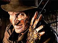 Freddy Krueger voted ultimate horror villain