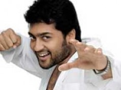 Surya – Shruti in Murugadoss' next