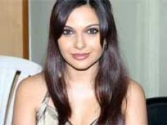 Mrinalini Sharma is in love with Bingo