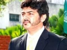 Ajith turns detective in Goutham Menon's next!