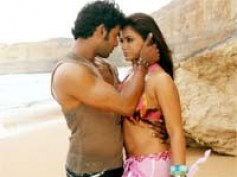 Vishal's Khiladi nearing completion