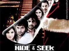 Hide & Seek- Preview