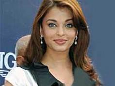 It's Aishwarya Bachchan all the way!