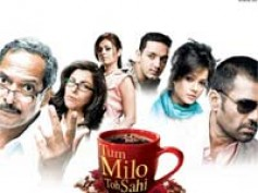Tum Milo Toh Sahi music review