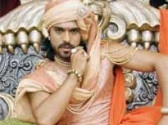 Magadheera in Tamil as Maaveeran