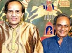 Today's musician prefer vikriti says Anandji