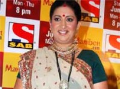 Anjan Shrivastav to work with Smriti again!