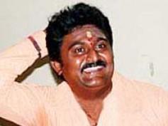 Komal Kumar to play hero in Nandisha