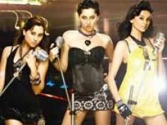 Anusha Dandekar and sisters to launch music album