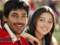 Varun Sandesh's happy days are back!