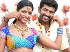 Arun Vijay's Maanja Velu from May 7