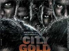 Subhash K. Jha exposes true colour of City Of Gold