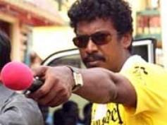 Samuthirakani makes his Malayalam debut