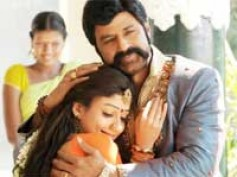 Simha is ready to start its 'garjana'
