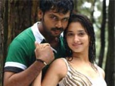Karthi's Paiya dubbed in Telugu as Aawara