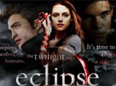 Twilight Saga: Eclipse to be screened at LA Film Festival