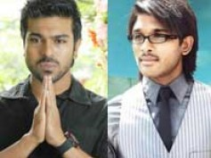 Teja teaming up with Allu for Charan Arjun