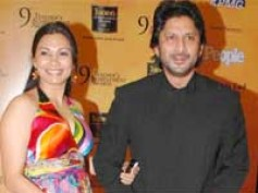 Arshad Warsi parts ways with wife Maria