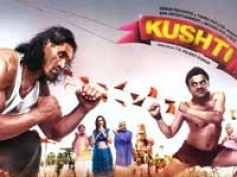 Kushti – Movie Review