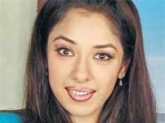 Rupali goes gaga over Teepri